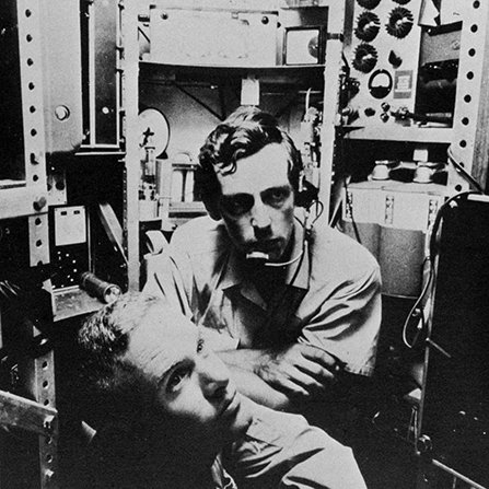 1960: At the deepest point of the world's oceans