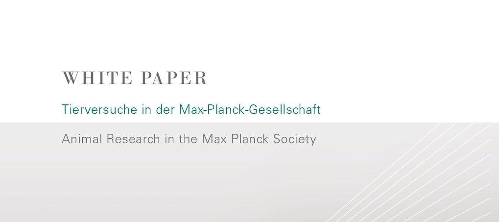 White Paper | Max Planck Society