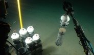 Periodic hypoxia in the deep sea with long-term consequences