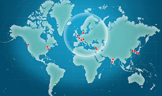 Max Planck Centers and Partner Institutes are an instrument of internationalisation.