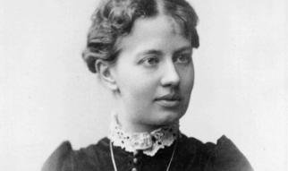 Annette Vogt from the Max Planck Institute for the History of Science on Sofia Kovalevskaya, the world's first female professor of mathematics.