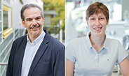 Max Planck grantees about their ERC projects
