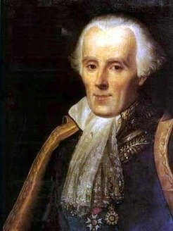 Thought games: in 1796, the French mathematician, physicist and astronomer Pierre-Simon de Laplace described the idea of ​​heavy stars from which light could not escape.