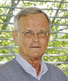 Prof. Dr. Hartmut Wekerle