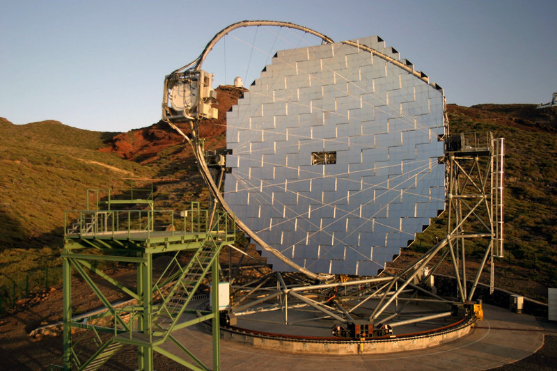 Tracking the Riddle of Cosmic Gamma Rays