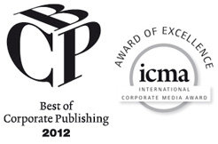 "The BCP is Europe's largest corporate publishing competition, with more than 700 submitted publications annually. In the category ""non-profit/associations/institutions"", the MaxPlanckResearch magazine was awarded the silver medal. The jury was composed of 140 renowned experts from the world of journalism, art direction, marketing, corporate and internal communication and print as well as direct marketing. In addition, MaxPlanckResearch won an ""Award of Excellence"" in the first International Corporate Media Award. The jury based its decision on the science magazine's impressive ""use of images and outstanding visualisation of abstract contents"". Overall, the jury said the magazine provided an excellent overview of the Max Planck Society's broad research spectrum. MaxPlanckResearch is although among the nominees in the category ""Magazine"" of the Econ Award 2013."
