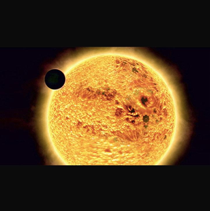 Gibt es Leben auf fernen Planeten? Diese Frage hat die Menschen schon in der Antike beschäftigt. Aber erst heute haben Wissenschaftler die technischen