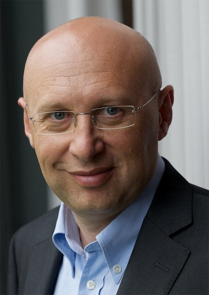 Nobel Prize in Chemistry 2014 for Max Planck researcher Stefan Hell