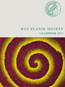 Scientific research reports from all the Max Planck facilities