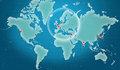 Max Planck Center und Partnerinstitute sind ein Instrument der Internationalisierung. Darüber hinaus gibt es eine Vielzahl weiterer Optionen der Koope