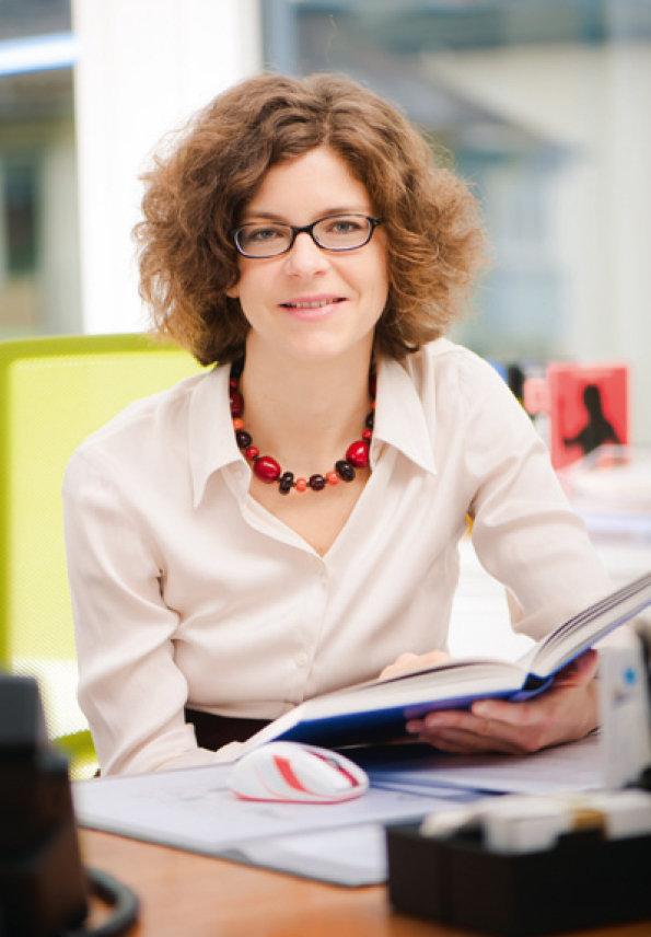 Melanie Wald-Fuhrmann leitet die Abteilung Musik am Max-Planck-Institut für empirische Ästhetik. Ihre Erkenntnisse über den Musikgeschm