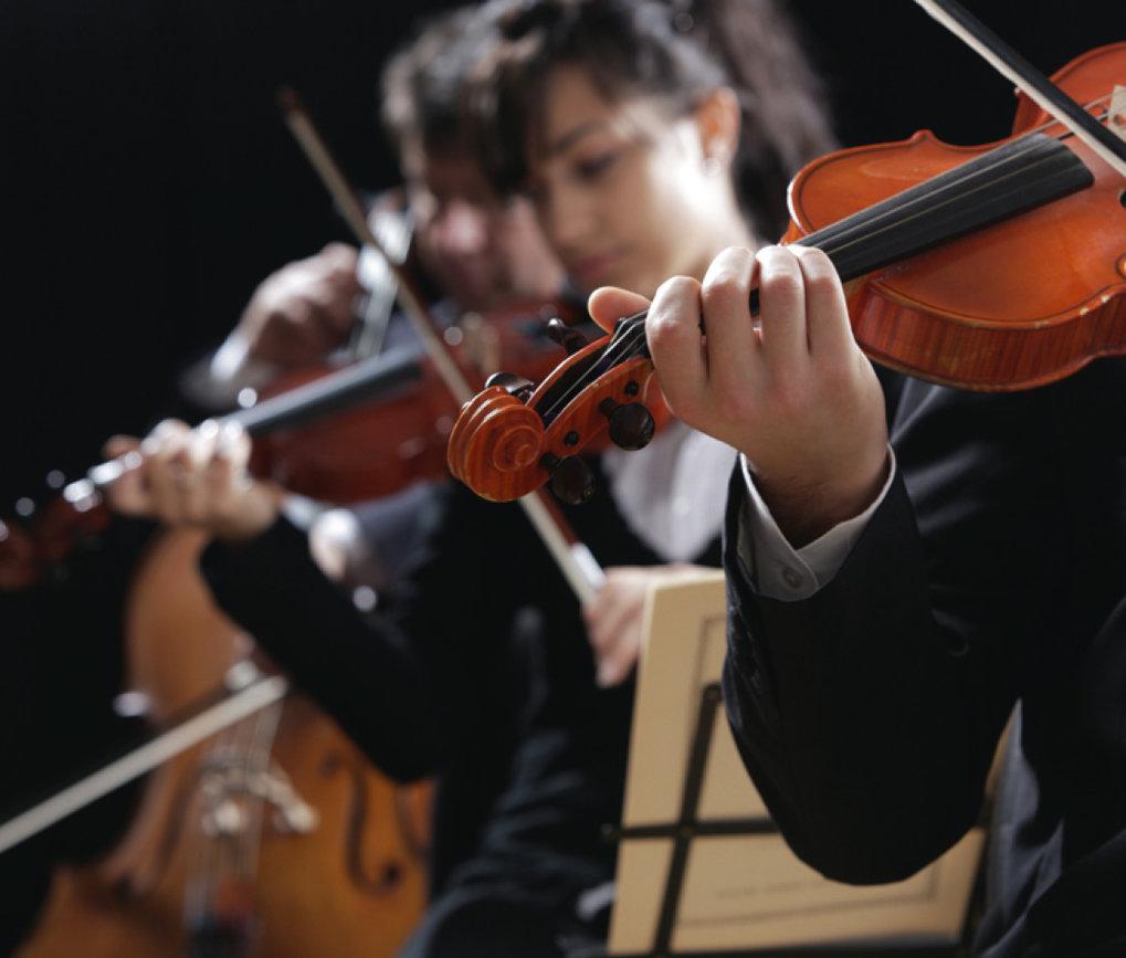 Klassik gilt traditionell als Musikgeschmack der gesellschaftlichen Elite. Doch diese Verknüpfung wird immer schwächer – vermutlich ei