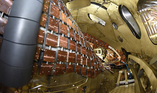 Wendelstein 7-X produces first hydrogen plasma