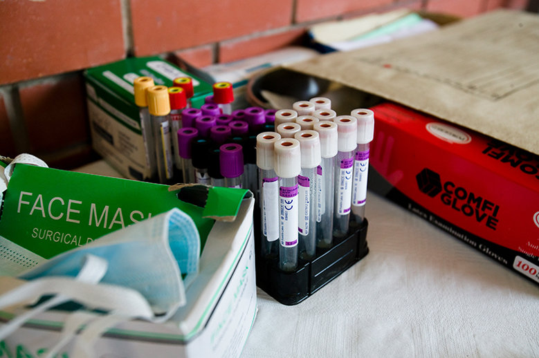 Sie ist zusammen mit Aids eine der Infektionskrankheiten mit der weltweit höchsten Sterberate. Die Rede ist von Tuberkulose, an der jedes Jahr zwische