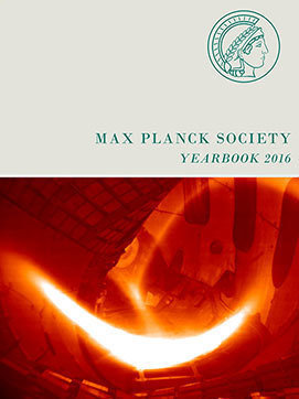 Yearbook of the Max Planck Society 2016