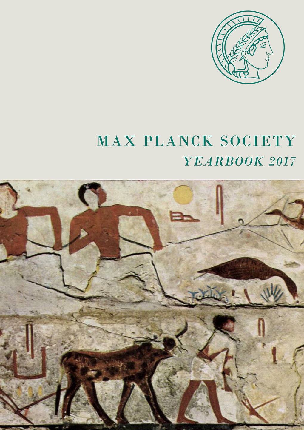 The Yearbook of the Max Planck Society (titles and abstracts available in English) renders account on the scientific research performed at the Max Pla