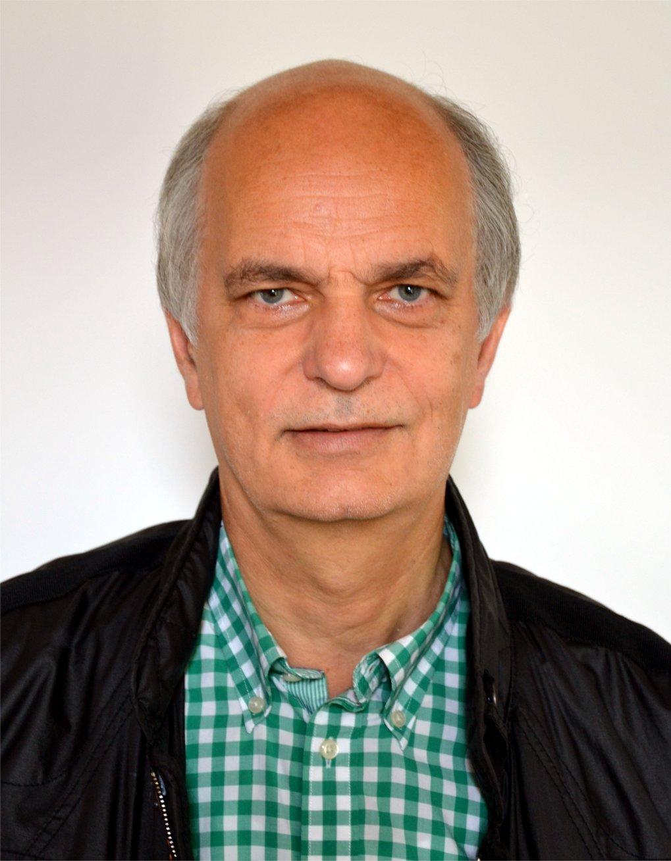 Prof. Dr. Thomas F. Meyer
