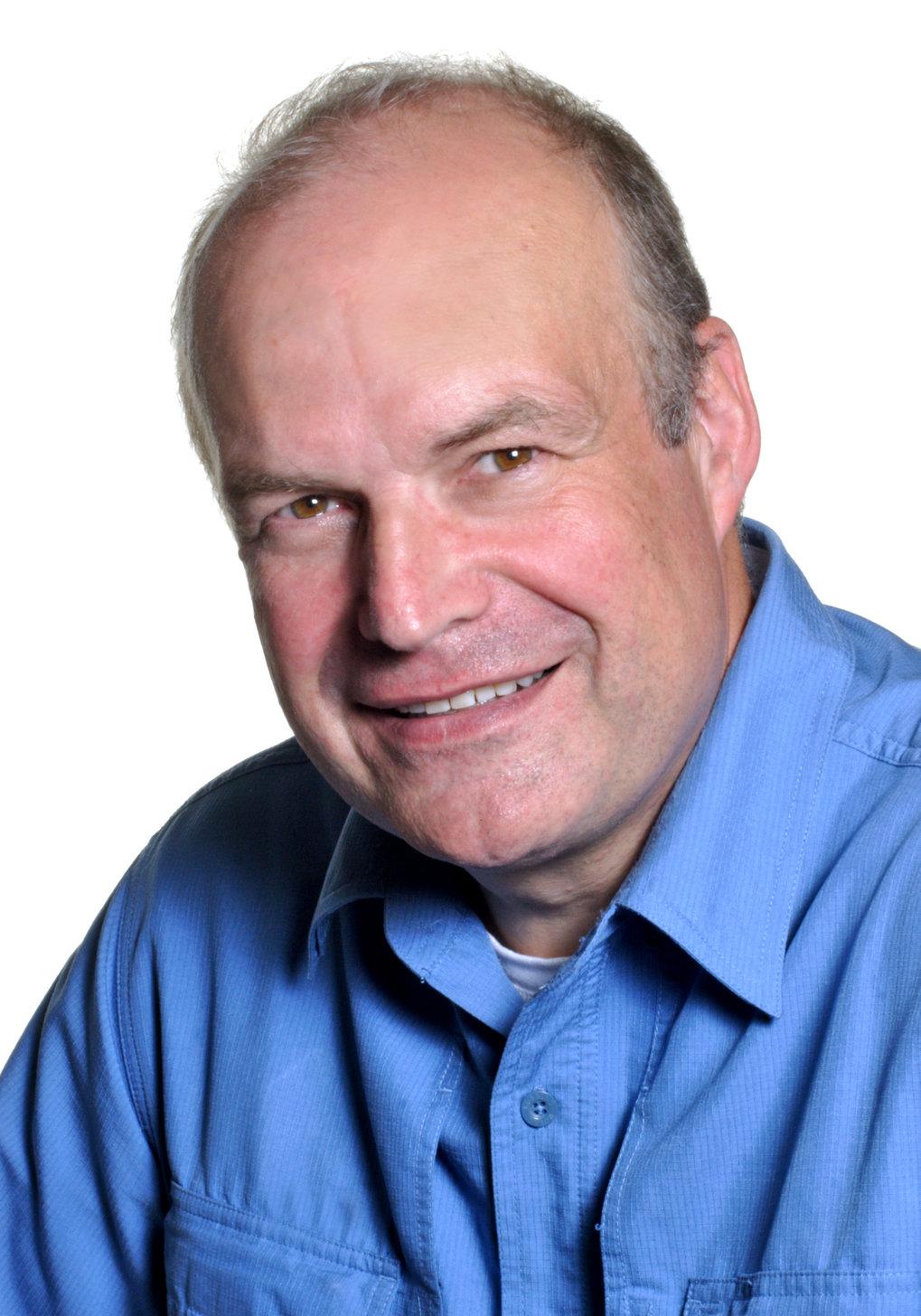 Prof. Dr. Paul Schulze-Lefert