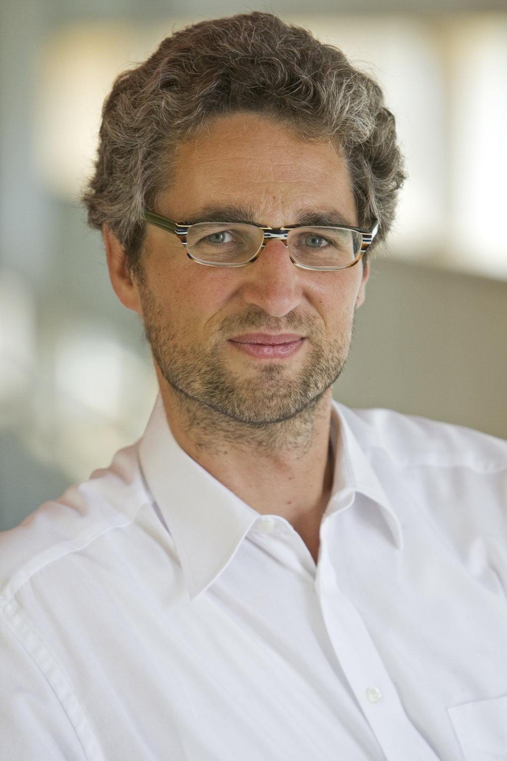 Prof. Dr. Bart Kempenaers