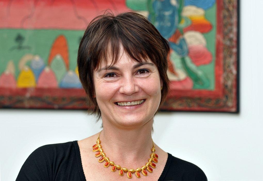 Prof.  Dr. Ilme Schlichting