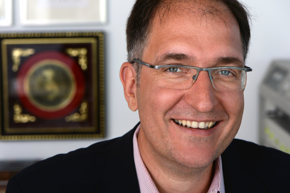 Prof. Dr. Peter H. Seeburg