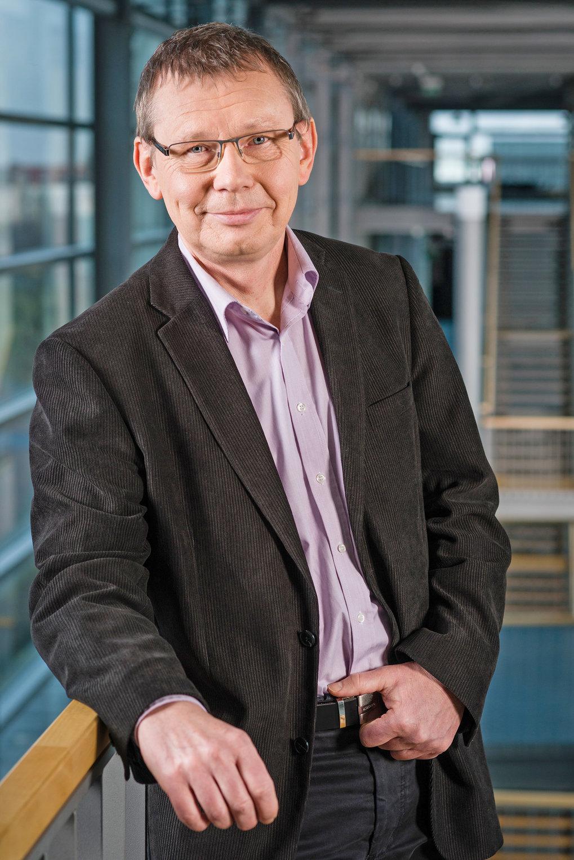 Prof. Dr. Andreas Seidel-Morgenstern