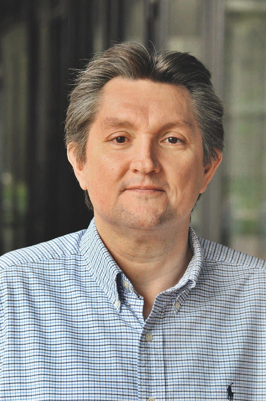 Prof. Dr. Klaus Kern