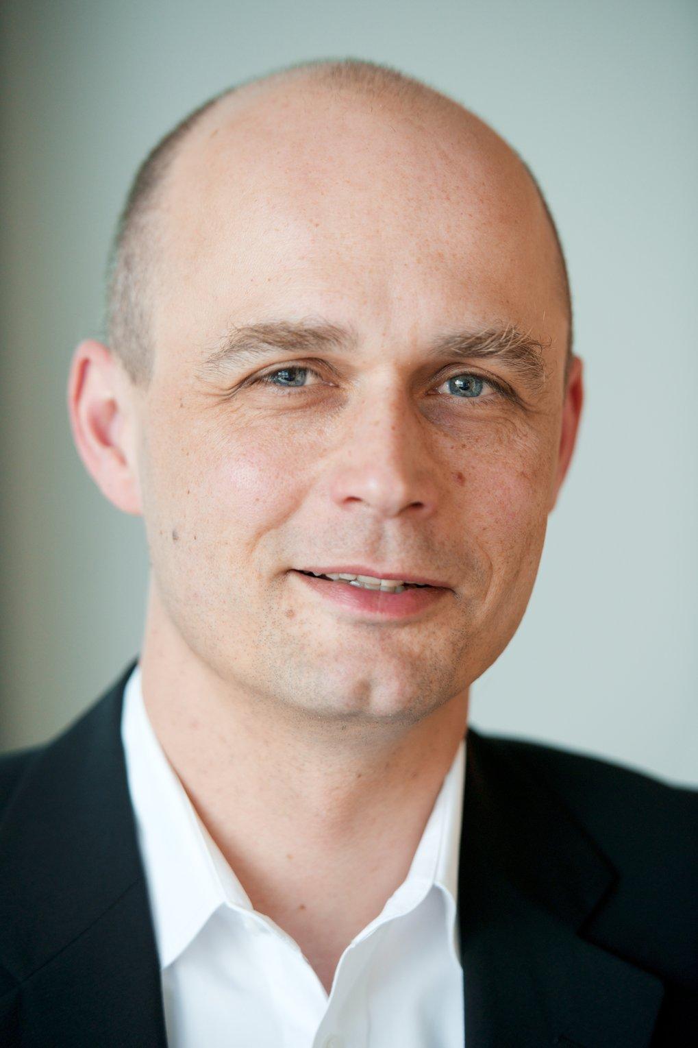 Prof. Dr. Joachim P. Spatz