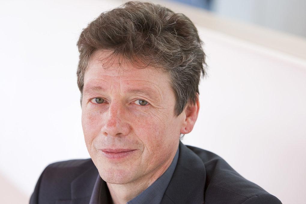 Prof. Dr. Manfred Gahr