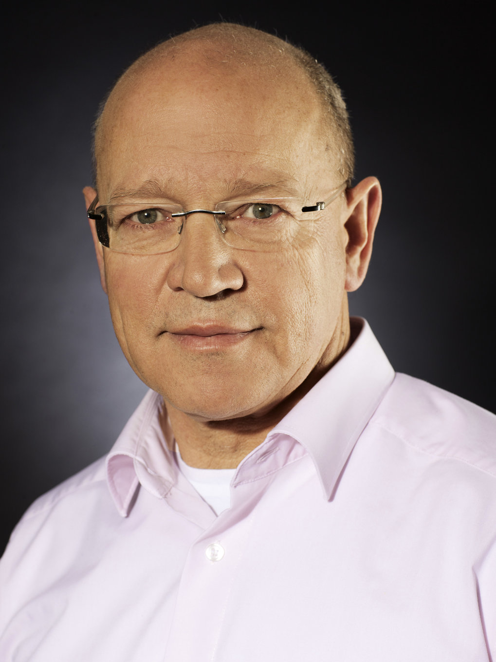 Prof. Dr. Alexander Borst