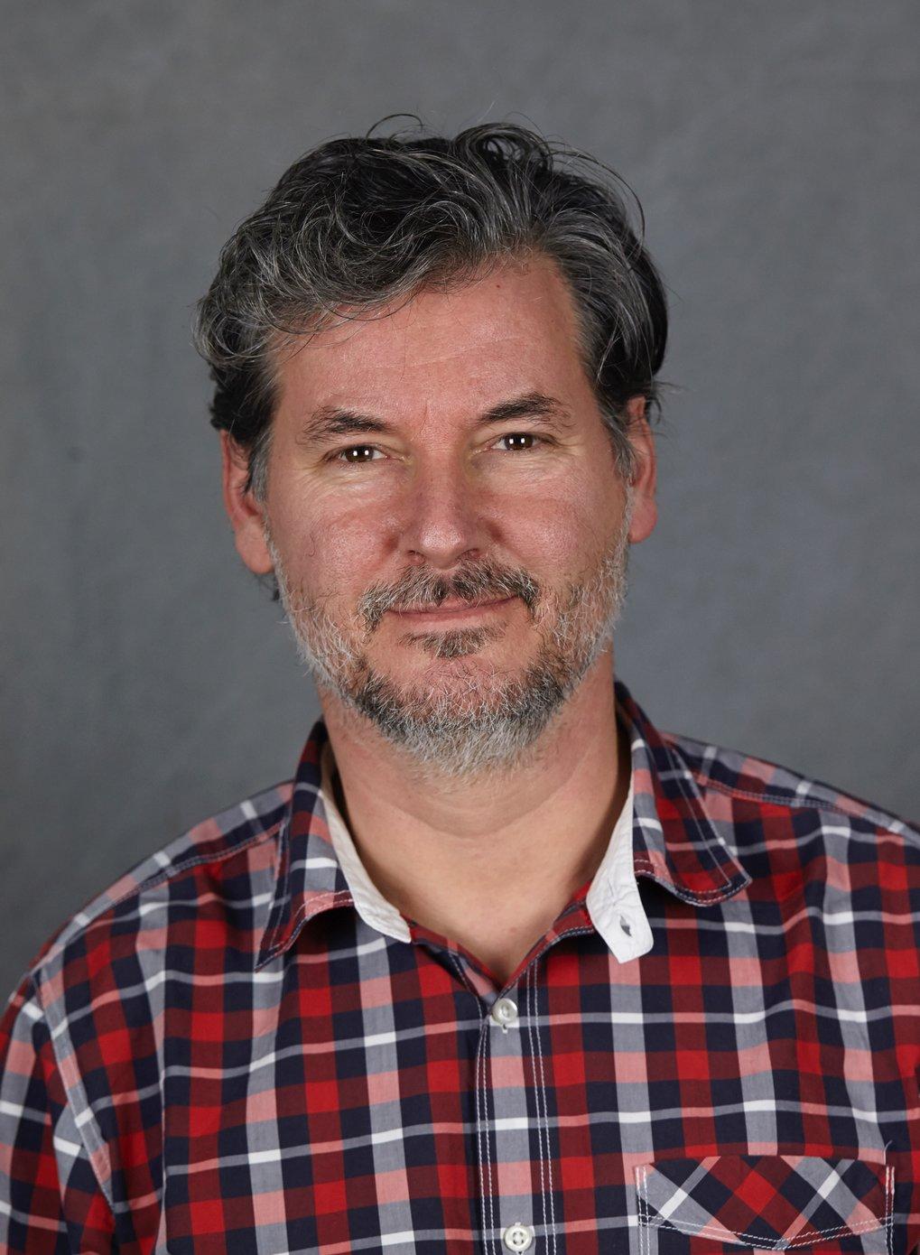 Prof. Dr. Philippe Bastiaens
