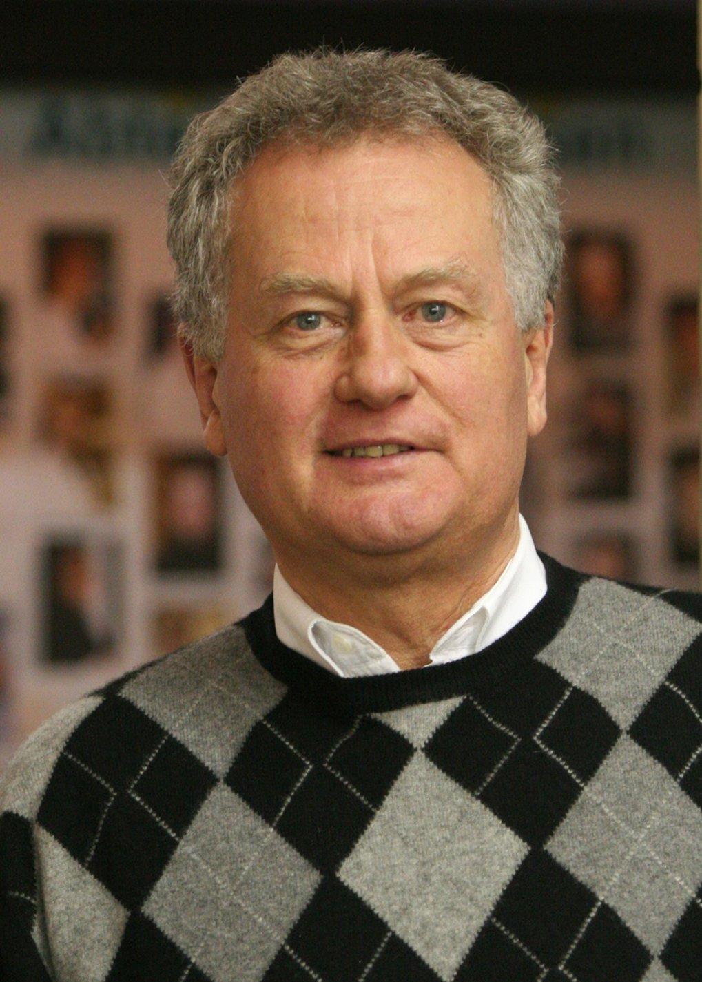 Prof. Dr. Dr. h.c. Martin Jansen