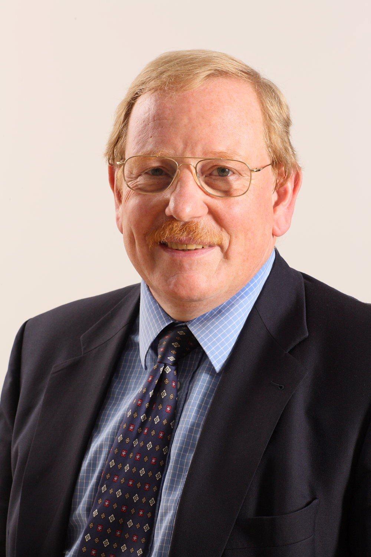 Prof. Dr. Reinhard Genzel