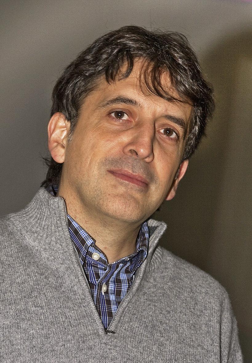 Prof. Dr. Andrea Musacchio