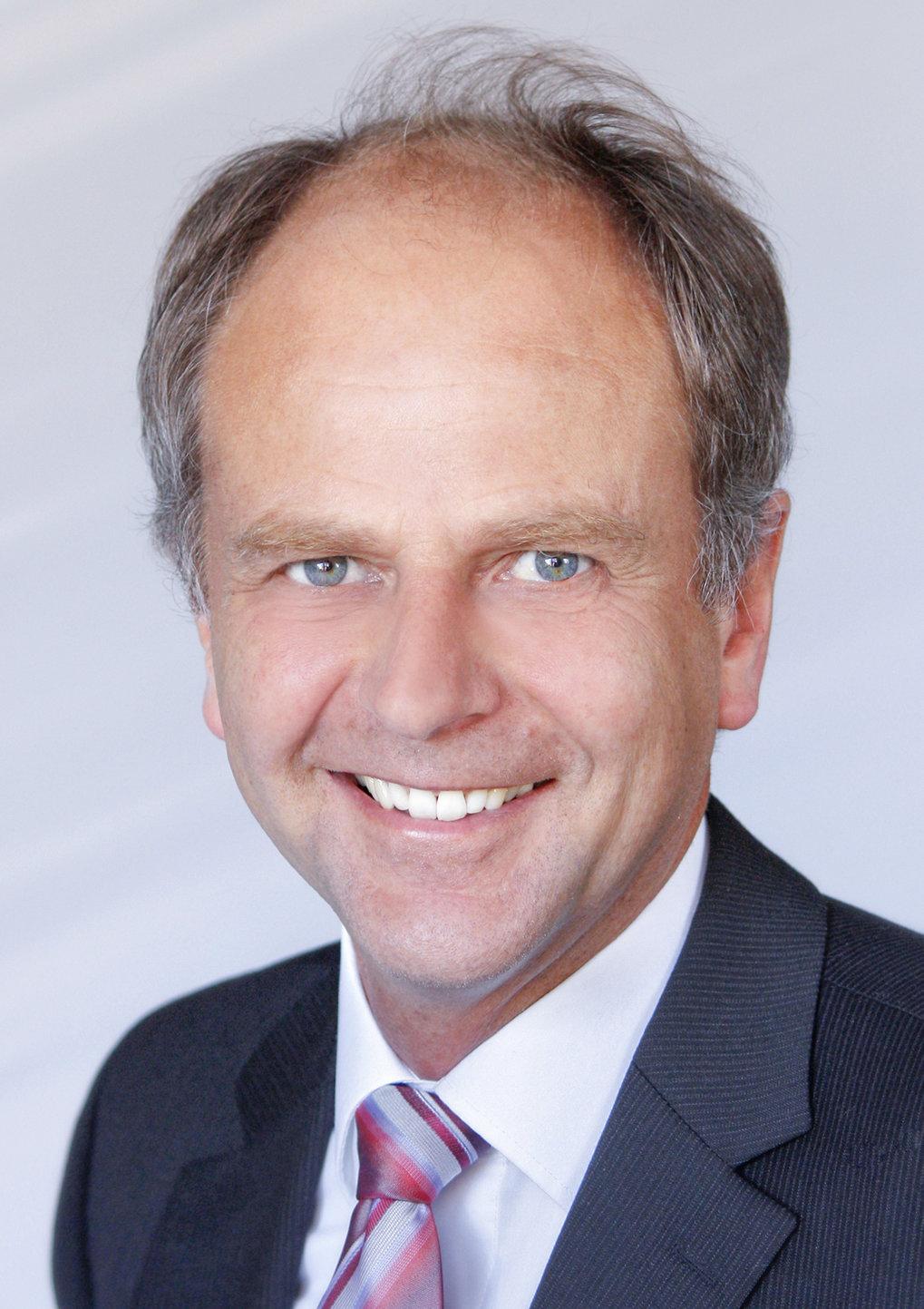 Prof. Dr. Jochen Mannhart