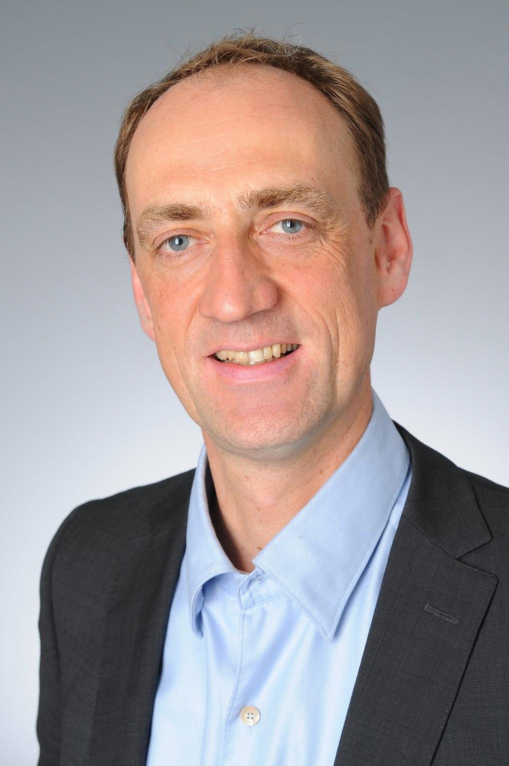 Prof. Dr. Jens Brüning
