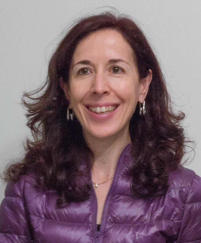 Prof. Dr. Alessandra Buonanno