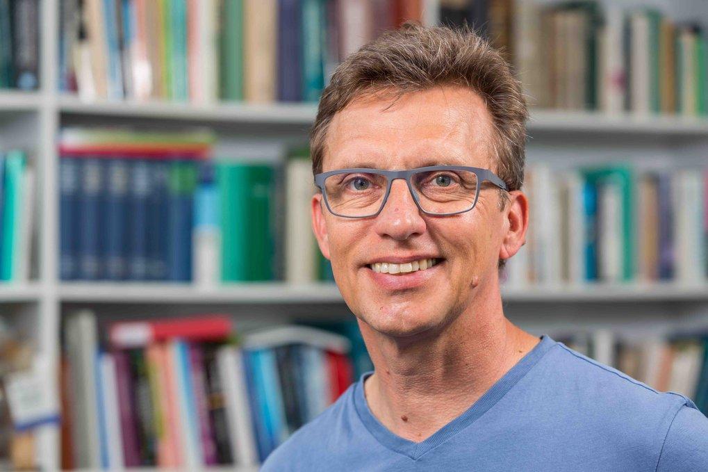 Prof. Dr. Detlef Weigel