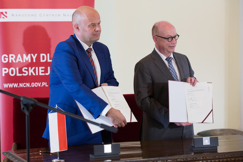 New deal to boost excellent research in Eastern Europe