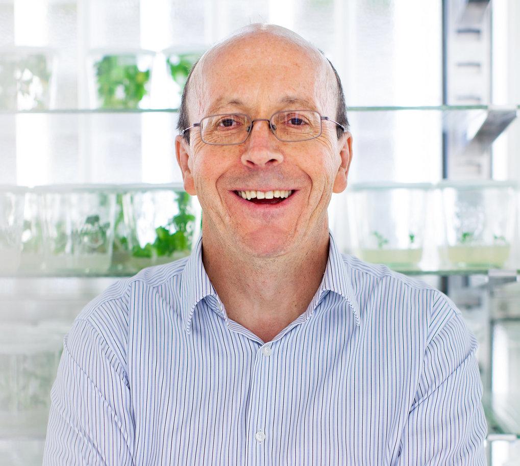 Prof. Dr. Lothar Willmitzer