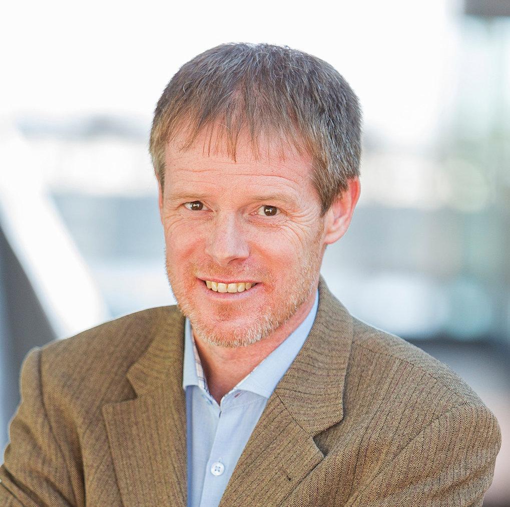 Prof. Dr. Ralf J. Sommer