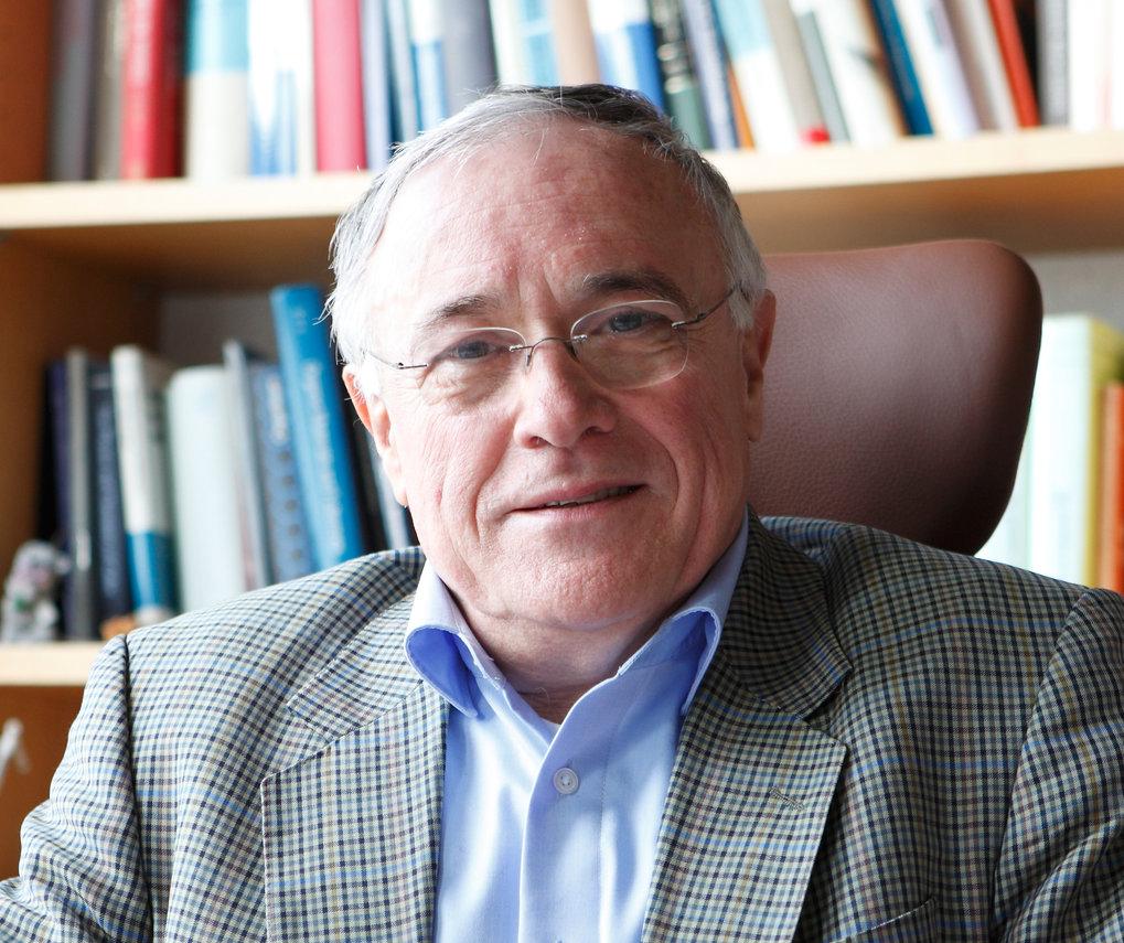 Prof. Dr. Klaus Müllen