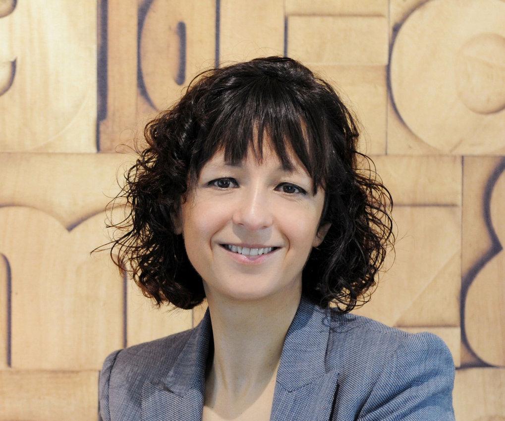 Prof. Emmanuelle Charpentier, Ph.D.