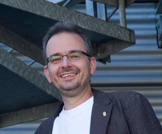 Prof. Dr. Ralph Bock