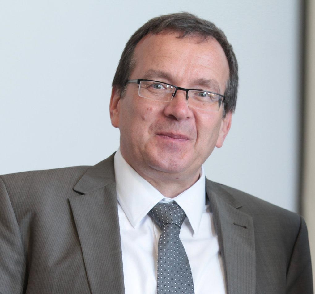 Prof. Dr. Eberhard Bodenschatz