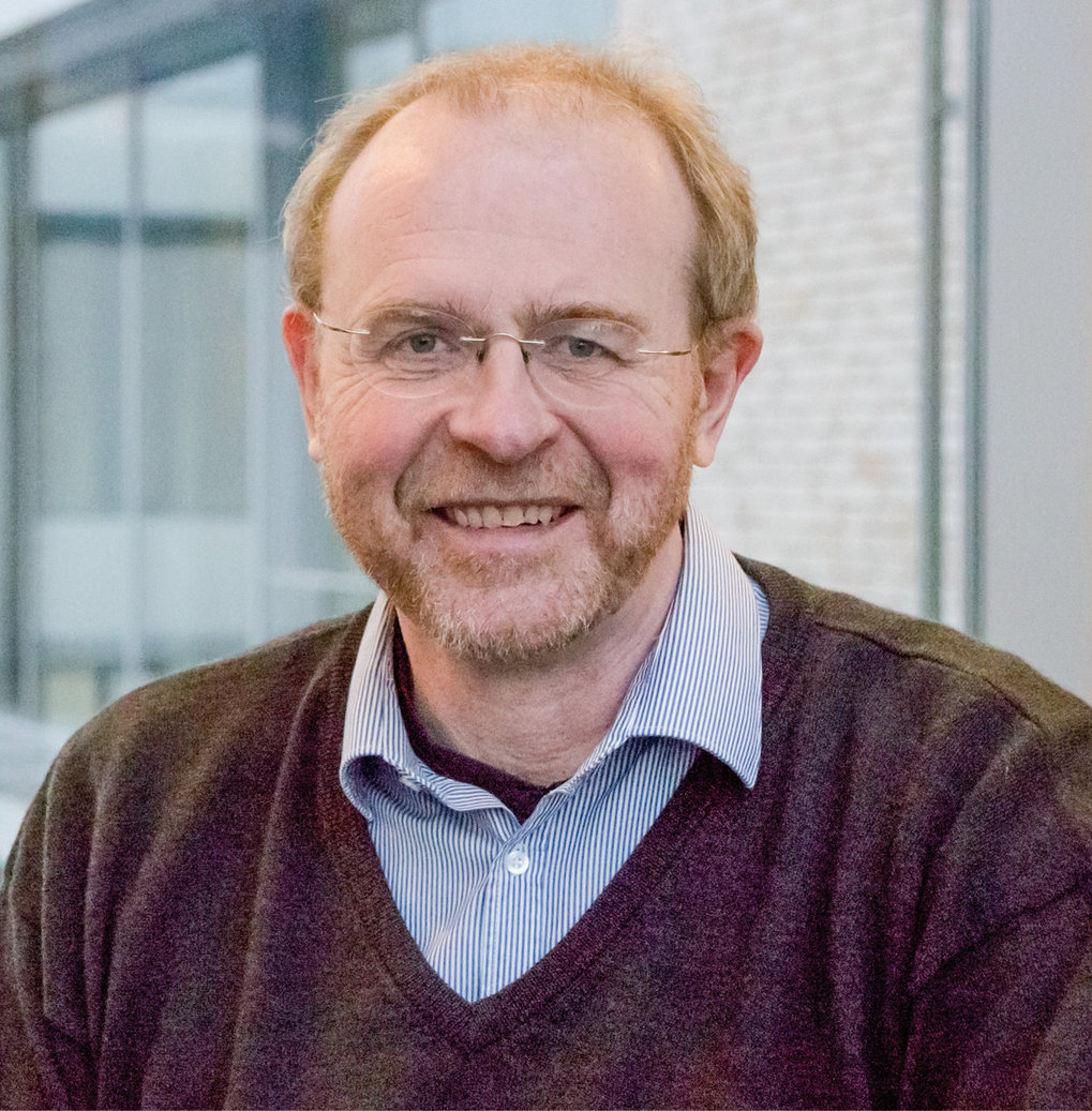 Dr. Thomas Boehm