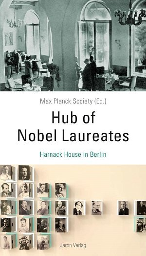 Hub of Nobel Laureates