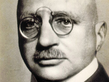 Fritz Haber commemorated