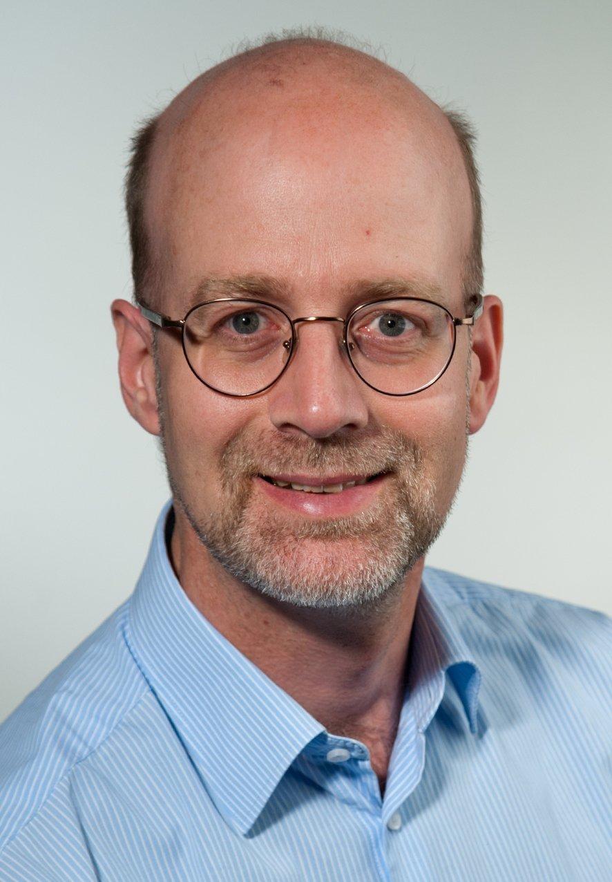 Prof. Dr. Bernhard Keimer