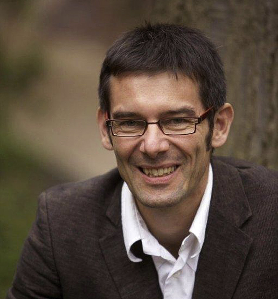 Martin Wikelski leitet das Icarus-Projekt – ein weltraumgestütztes System zur Beobachtung von Tieren.